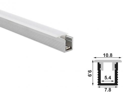 aluminium led profile ld 078 1