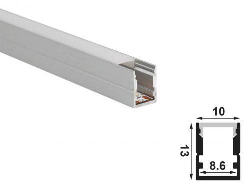 aluminium led profile ld 1013