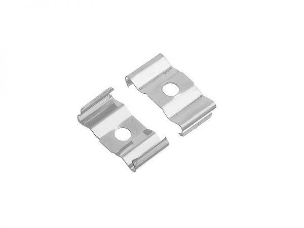 Aluminum led profile clip