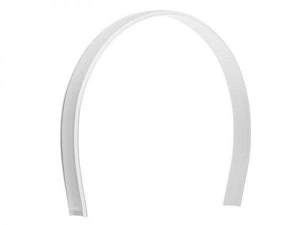 Aluminum led profile bendable
