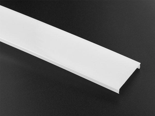 Aluminum led profile diffuser
