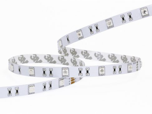 LED strip 5050 30S10 picture