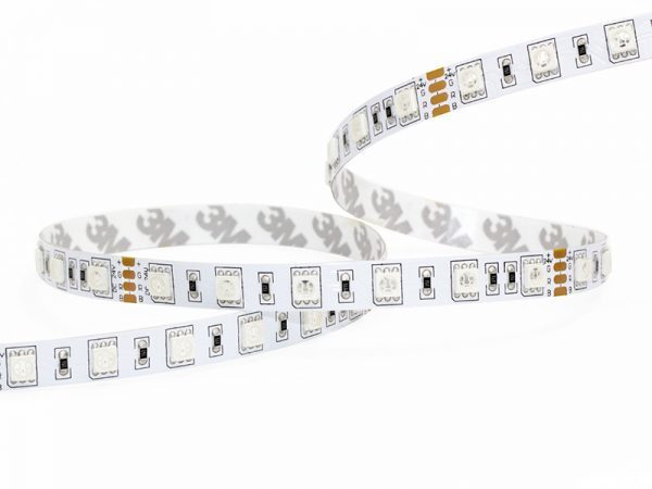 LED strip 5050 60S10 IP20 picture