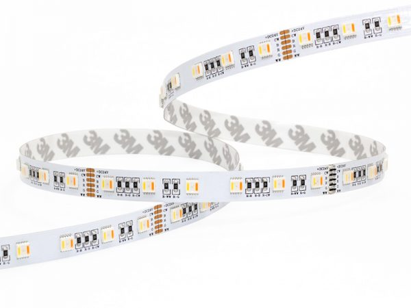 LED strip 5050 60S12 RGBWW 5IN1 picture