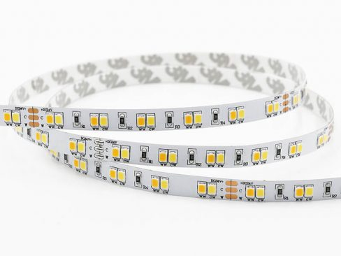 led strip 2835L 120S08 dual white picture