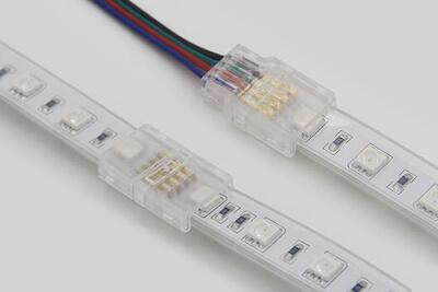 10mm Rgb Led Strip Connector