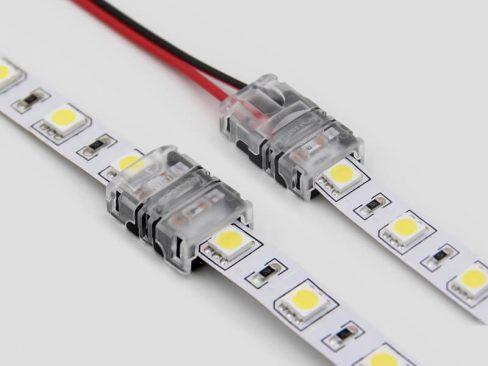 N20 Led Strip Lights Connector