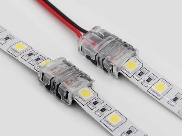 N62 Led Strip Lights Connector