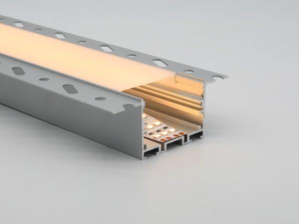 aluminium led profile ld 9035 t